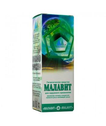 Malavit w płynie 50ml
